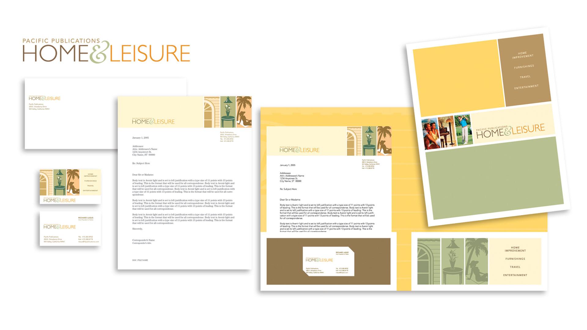 P&H Creative Group | Branding | North Bay Full Service Advertising ...